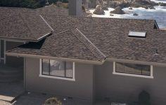 Best Landmark Tl Cobblestone Gray Roofing Certainteed 400 x 300