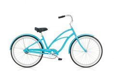 "Electra Bikes ""Coaster 1 in Robin's Egg Blue"""