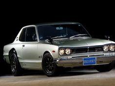 Free images about 1970 Nissan Skyline Gt R - MobDecor Nissan Gtr Skyline, High Quality Wallpapers, Hush Hush