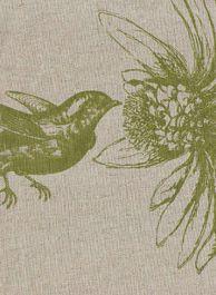 1 Savannah Chat, Armchair, Fabrics, Bird, Thoughts, Prints, Cotton, Image, Ideas