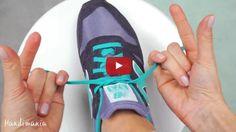 Biće vam krivo što ovaj trik niste znali ranije. Nikada više nećete vezivati pertle na isti način!
