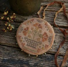 Free Gift w/Pre-order NEW Quaker Carnations Pinwheel counted Linen Stitch, Cross Stitch Finishing, Hand Embroidery Patterns, Modern Embroidery, Sewing Patterns, Wool Applique, Counted Cross Stitch Patterns, Cross Stitches, Pinwheels