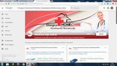 Amplo portfólio de produtos hospitalares e médicos visite https://cirurgicahomecare.minhalojanouol.com.br/ A Cirúrgica Homecare é sua loja on-line de produtos hospitalares e para saúde. Procurando equipamentos hospitalares de ponta? Aqui tem.