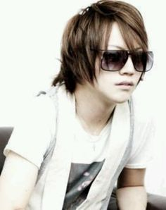 Shou. Alice Nine.