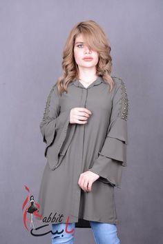 Kurti Sleeves Design, Sleeves Designs For Dresses, Abaya Fashion, Fashion Dresses, Casual Frocks, Designer Kids Clothes, Party Wear Dresses, Western Dresses, Embellished Dress