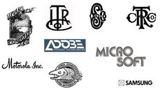 Once logos relacionados con la tecnología a lo largo de su historia: así han cambiado http://www.xataka.com/p/128314