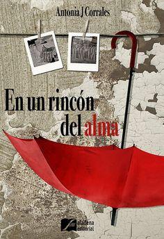 Antonia Corrales - En un rincón del alma