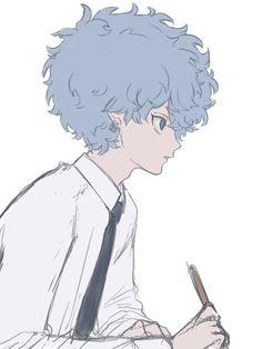 Otaku Anime, Anime Guys, Anime Art, Angry Smiley, Tokyo Ravens, Cute Anime Character, Anime Demon, Tokyo Ghoul, Animal Drawings