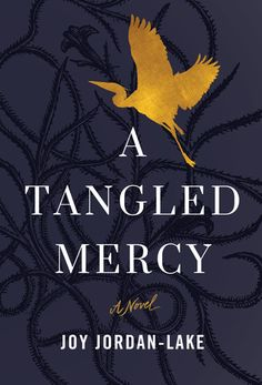 A Tangled Mercy by Joy Jordan-Lake.  Even as a native South Carolinian I'd never heard of the Denmark Vesey slave revolt of 1822 in Charleston.  This timely book gave me an insight into it and tied it to the tragic Charleston massacre of 2015 at Emanuel AME church. Great book.  Giving as gifts to other readers. Completed 12/13/2017.