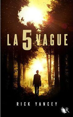 La 5ème Vague est un roman de Rick Yancey publié aux éditions Robert Laffont. Une critique de Ma toute petite culture pour L'Ivre de Lire !