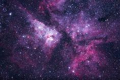 Nebula Eta Carinae Nebula, NGC 3372 - taken in rural Vic, Australia - Nebular Hypothesis, Eta Carinae, Distance Learning Programs, Carina Nebula, Whirlpool Galaxy, Andromeda Galaxy, Blended Learning, Online College, Best Beauty Tips