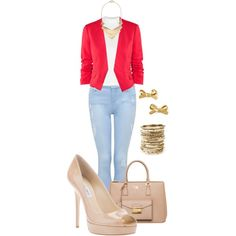 """""""#68"""" by leticia-otto on Polyvore"""