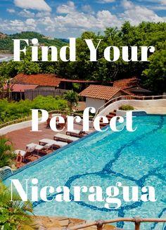 #Nicaragua #Tropical #Travel