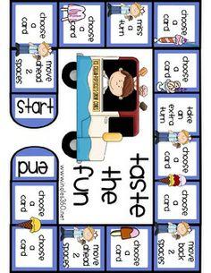 1000+ images about Grammar games on Pinterest | Grammar ...