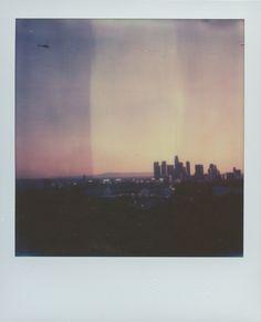 Polaroid SX-70 Polaroid Pictures, Polaroids, Surrealism Photography, I Still Love You, Shake, Park, Portrait, Places, Polaroid Photos