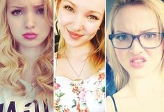 .dove or liv or maddie or....where is MAL!!!!!????