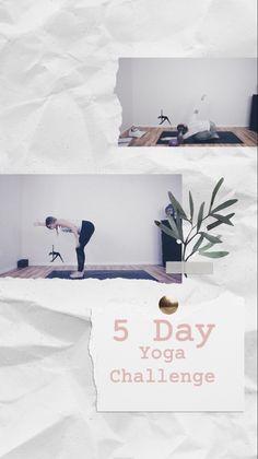 Looking for a fresh start? This beginner yoga challenge is here to help . #sweatandyoga #yogastorymagic #yogaflow #yogaeverydamnday #yoga #yogaforbeginners #yogainspiration #yogaposes
