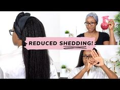 Hairlicious Inc.: 7 Ways To Thicken Relaxed Hair