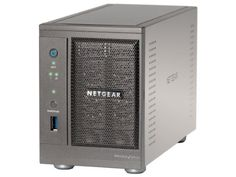 NETGEAR ReadyNAS Ultra 2 (Diskless) Network Attached Storage RNDU2000 by Netgear. $194.99. From the Manufacturer                 Affordable Storage and Media Streaming Solution enlargeThe ReadyNAS Ultra Family is a series of powerful network-attached storage (NAS) with built-in media server capabilities that allow advanced home users to store, share, and protect their digital assets with confidence. These home media servers are ideal for users with large digital media l...