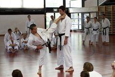 Masao Kagawa - 8th Dan Shotokan Karate