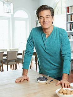 Dr. Oz's Top 6 Weight Loss Secrets