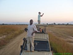 www.antelopesafaris.com Tour Guide, Safari, Tours