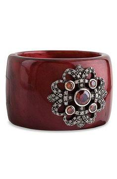 Bracelets – Page 31 – Finest Jewelry Burgundy Wine, Burgundy Color, Purple, Shades Of Maroon, Silver Filigree, Red Garnet, Bordeaux, Cuff Bracelets, Fine Jewelry