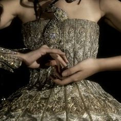 Guo Pei : Eastern Promises - SHOWstudio - The Home of Fashion Film