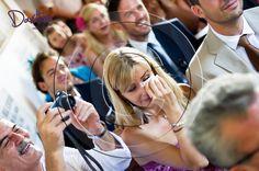 Wedding Guests #emotion #davidtomsphotography