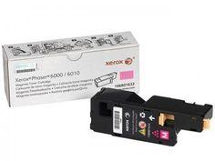 Toner de Tinta Magenta - Xerox 106R01632-NO