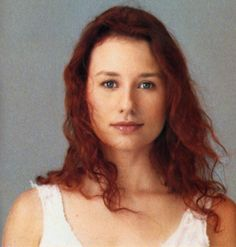 Tori Amos - with those nine inch nails...
