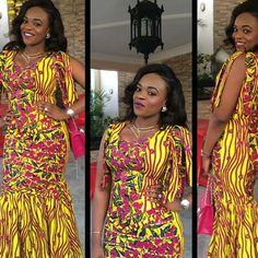 Modish & Dashing! Fabulously Fab Ankara Styles - Wedding Digest NaijaWedding Digest Naija