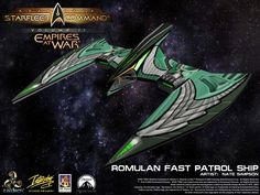 Image result for romulan ships
