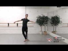 Ballet Adagio For Ages 8-10