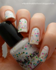 From Jindie Nails  - Live Out Loud