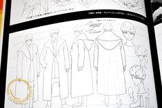 """Devilman Crybaby character designs by Ayumi Kurashima. This should be interesting! 🧐 #devilman"""