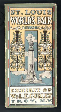 St. Louis Worlds Fair 1904