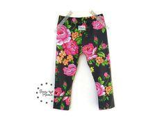 Pantalons de portage pour bébé jambières évolutives par BozyMama
