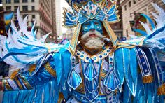 2017 Mummers Parade Guide