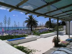Holiday Villas Western Algarve 12 people » Casa Do Mar Praia