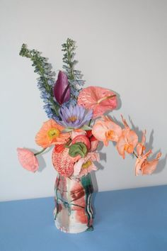 Fresh Florals – The English Room - Pflanzen Ikebana, Flower Aesthetic, Arte Floral, Flower Vases, Cactus Flower, Beautiful Flowers, Exotic Flowers, Fresh Flowers, Purple Flowers
