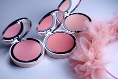 Like a Doll Maxi Blushes - Pupa Milano Preview