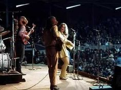 Janis Joplin - I need a man To love!