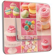 Stickers 15 bonbons - Des prix 50% moins cher qu'en magasin