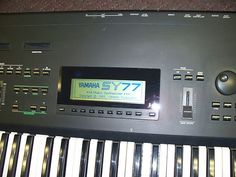26 Best Yamaha Vintage Synth Brochures images in 2015