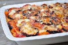 pasta con melanzane al forno.jpg (961×638)