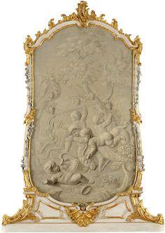 Briemen, Quiryn van 1693 Leiden - 1774 Amsterdam Allegorie des Herbstes. Signiert. Datiert 1763. �