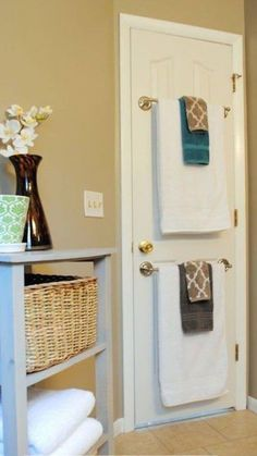 14 Small Bathroom Decorating Ideas For Inspiration.DIY Bathroom Decor Ideas For Small Bathroom. Decorating: How To Decorate Living Room Arrangements With . Accent Chairs Ideas For Home Home Projects, Interior, Small Bathroom Organization, Bathroom Makeover, Home Decor, Small Bathroom, Bathroom Refresh, Home Diy, Bathroom Decor