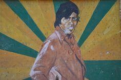 Bandra wall art, Mumbai Graffiti Wallpaper, Mumbai, Wall Art, Wall Decor