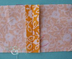 7 ways to finish a plain seam from wildflowers and whimsy